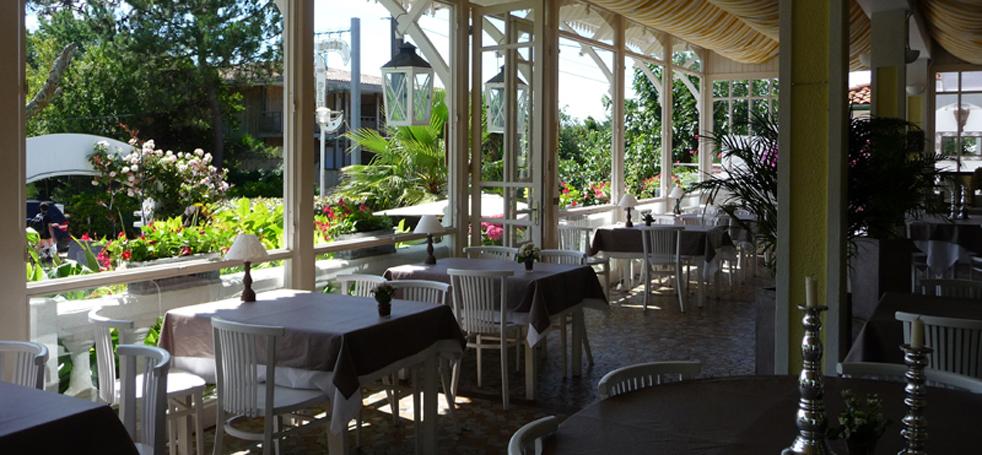 Restaurant Cap Ferret